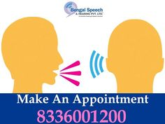 Get individualized assessment, #diagnosis and #therapy for children and adults #speech, language or #hearing disorder: http://www.bengalspeech.com/ Tell us your problem: 8336001200