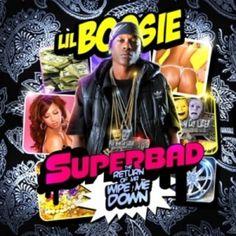 Download or stream Lil Boosie - The Return Of Mr Wipe Me Down  mixtape
