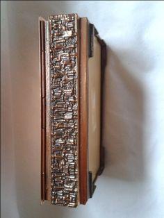 Retro réz zenélő doboz /Teván Margit - Fémmunka | Galéria Savaria online piactér - Antik, műtárgy, régiség vásárlás és eladás