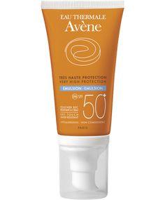 Emulsion SPF 50+ | Eau Thermale Avène