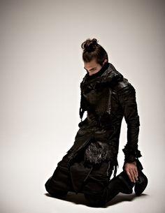 biopunk clothing - photo #24