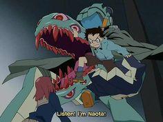 I'm Naota