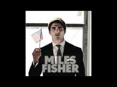 Miles Fisher - What We Know