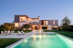 Gibson Farm - Hamptons Architecture