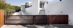 Our automated gates can be automated as either swing or sliding gates as required. The type of opening gate you can choose will depend on the space available for the gate to either slide or swing back into.
