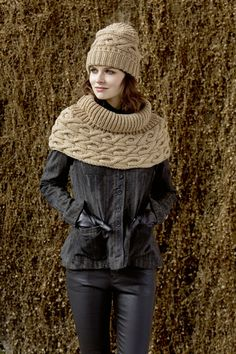 LANGYARNS FATTO A MANO 226 - HOME & ACCESSOIRES # 27 Vivienne