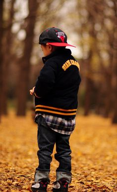 this is what my little boy is gonna look like - fresshhhh :)