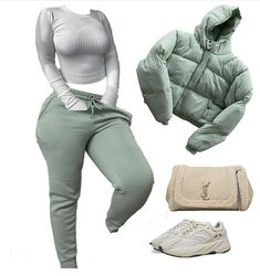 Teen Swag Outfits, Boujee Outfits, Lazy Day Outfits, Chill Outfits, Cute Comfy Outfits, Basic Outfits, Teen Fashion Outfits, Polyvore Outfits, Classy Outfits