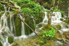 Laghetti di Plitvice Croazia
