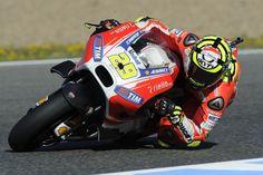 Andrea Iannone Ingin Berikan Kado Perpisahan Terbaik untuk Ducati