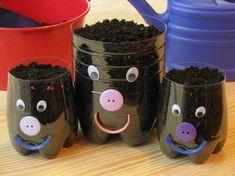 Betakarva Planter Pots