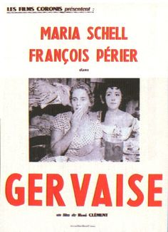 Gervaise - 1957