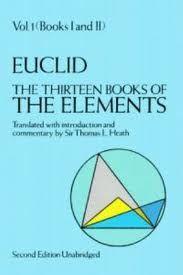 Euclid – Elements