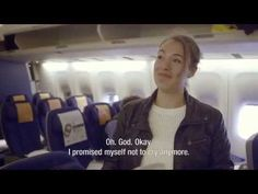 Schiphol & KLM: Cover Greetings - YouTube