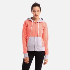 Hurley - Cahoots Zip Fleece Superbalist Love the colour.