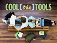 A lineup of gadgets for the modern student.These will get you ready for class and for dorm life.