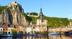 From classic Belgian waffles to fanciful delights like Mini-Europe amusement park, this little country is big on culture, cuisine, and creativity.