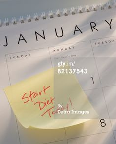 Sticky Note On Calendar Royalty-free Image | Getty Images | 82137543