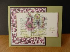 Just Because by DCinkit - Cards and Paper Crafts at Splitcoaststampers