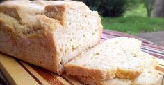 Yesterday marked a BIG VICTORY in our home!  I made a new recipe for bread that I found at WholeIntentions.com a...