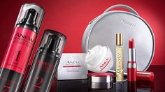 Free beauty gift worth £38 when you buy the Infinite Effects Night Treatment Cream get yours at www.avon.uk.com/store/dannilouaromas