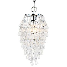 Crystal chandelier body parts chain balls bobeches arms bodies crystal chandelier body parts chain balls bobeches arms bodies beads friut trimmings light me up bought diy ideas pinterest chandeliers mozeypictures Images