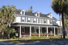 Seibels House & Garden, Columbia, SC