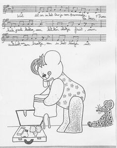 Welkom op school Bear Theme Preschool, Learn Dutch, Snoopy, Learning, Fictional Characters, Studying, Teaching, Fantasy Characters, Onderwijs