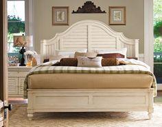 Charming Paula Deen Steel Magnolia Bedroom Set Photo Ideas