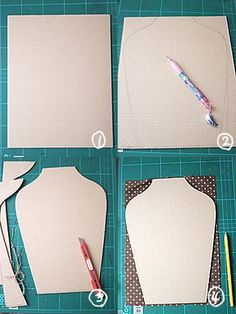 How To Make A Necklace Display Stand DIY Cheap and Easy Cardboard Necklace Display Tutorial and 9