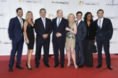Getty Images: 53rd Monte Carlo TV Festival - Opening Ceremony - Y - Prince Albert