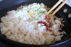 5 recetas con sobras de arroz   Blog de BabyCenter