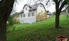 Predaj rodinný dom s pozemkom pri Krupine - Domy Čabradský Vrbovok - Domy…