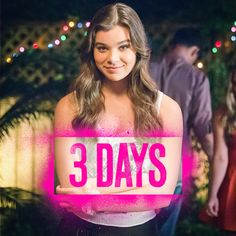You've got 3 DAYS to make plans! Get your tix for Pitch Perfect 2 now! unvrs.al/PP2Tix