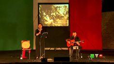 """S. Croce Effetto Notte - IVa Ed. - Spettacolo """"Fuoco e Mitragliatrici"""" -..."""
