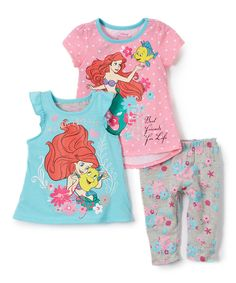a293b8029a 612 Best Little Mermaid images in 2019 | Disney clothes, Disney ...
