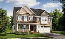 Lennar homes - Ashburn, VA