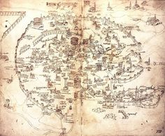 Bildergebnis für paolino da venezia karte rom