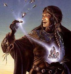 VOCES ANCESTRALES: Recuperar su sabiduría sagrada