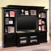 Home theater custom cabinets gallery of elegant custom for D furniture galleries rockville md