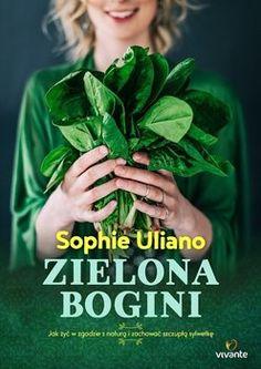 Zielona bogini-Uliano Sophie