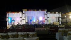 #receptiondecor #weddingdecor #reception #wedding #indianwedding #bigfatindianwedding #weddingideas #flowers #weddingplanner #decor #weddingreception #Hyderabad #bridetobe #weddinginspiration #floral #weddingplanning #indianweddingstyle #indianweddingdecor #floraldecor #weddings #Hinduwedding #Marseventplanners #tablescape #trendingcouple Indian Wedding Decorations, Reception Decorations, Flower Decorations, Reception Stage Decor, Reception Party, Wedding Ceremony, Our Wedding, Big Fat Indian Wedding, Hyderabad