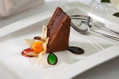 Dessert -Hotel Parco San Marco | Italien Lago di Lugano