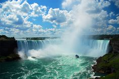 나이아가라 폭포(Niagara Falls)