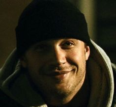 Tom as Tommy in Warrior