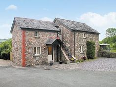 Bwthyn-y-Pant20in Monmouthshire