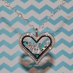 Any 31 consultants out there?  This is seriously gorgeous!  Origami Owl heart locket full of 31 inspired charms.  Order at www.kreid.OrigamiOwl.com or email locketsoflove@outlook.com for more information.