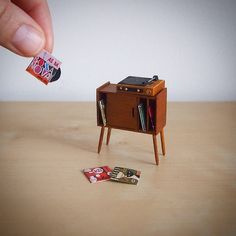 Miniature 50's♡ ♡by little architecture