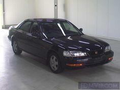 1996 HONDA SABER 25S UA2 - http://jdmvip.com/jdmcars/1996_HONDA_SABER_25S_UA2-c66MuJVSyO3cz3-9021