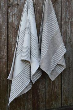 Set Of 2 Linen Towels, Towel Set, Linen Towel, Bathroom Towels, Bath Hand  Towels, Hanging Towel, Towel Linen, Bathroom Towels, Cotton Towels